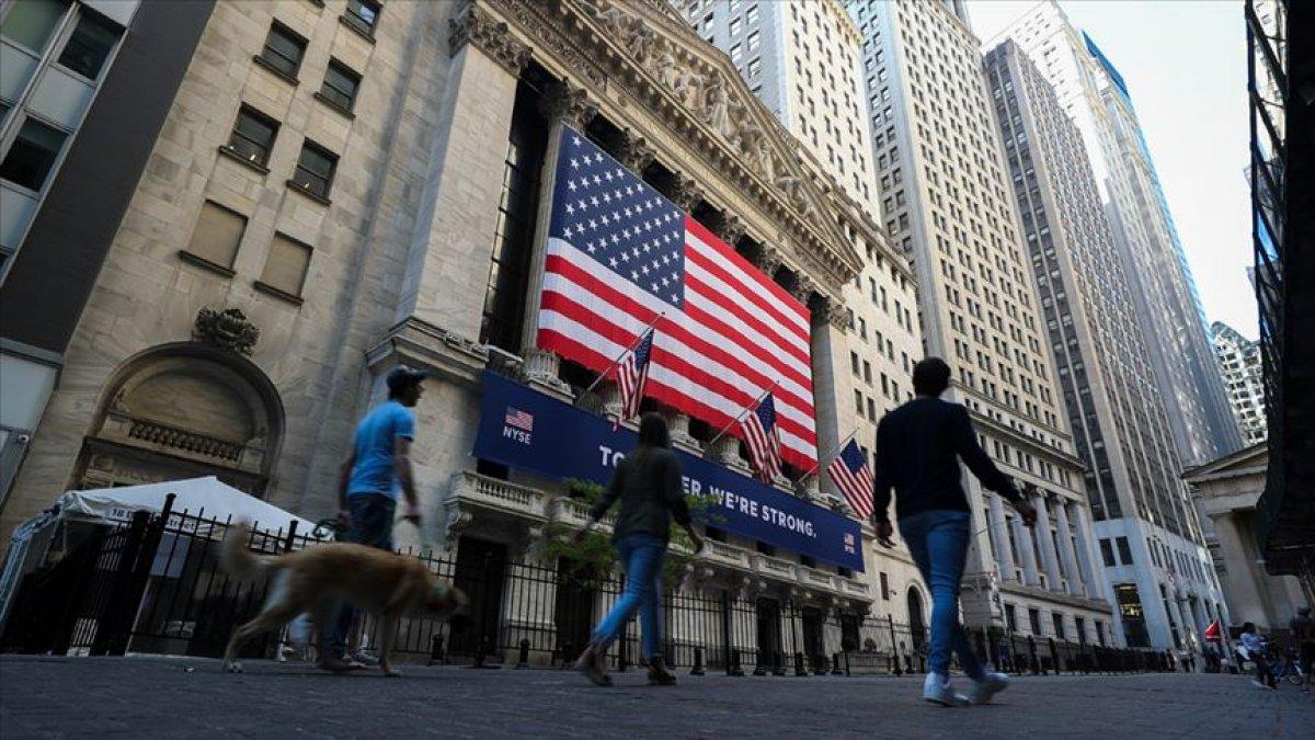 ABD ekonomisi ikinci çeyrekte yüzde 6,5 büyüdü