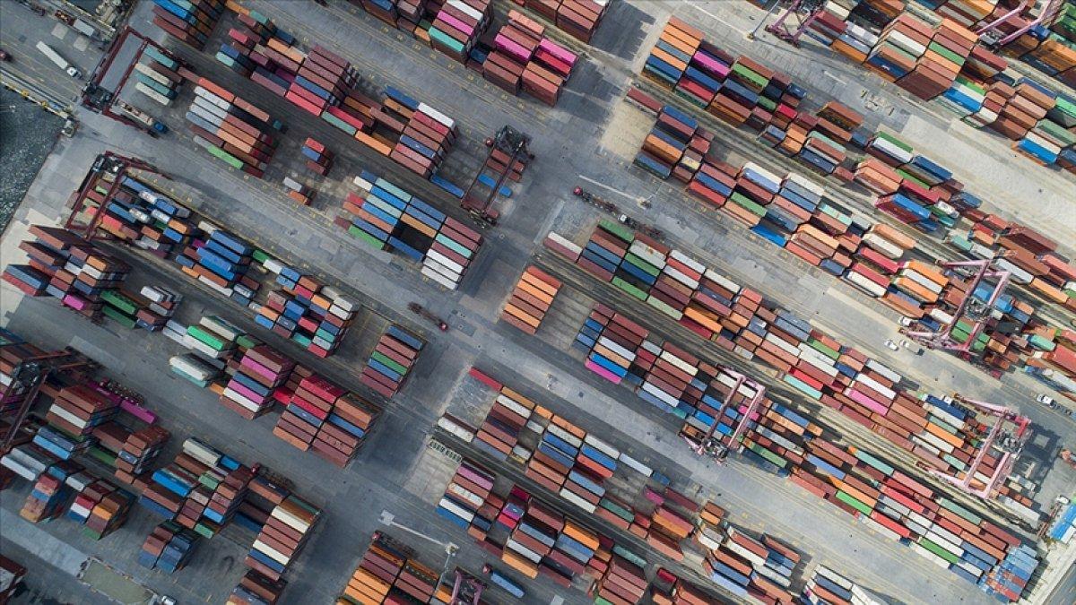 Haziranda ihracat yüzde 46,9 artı
