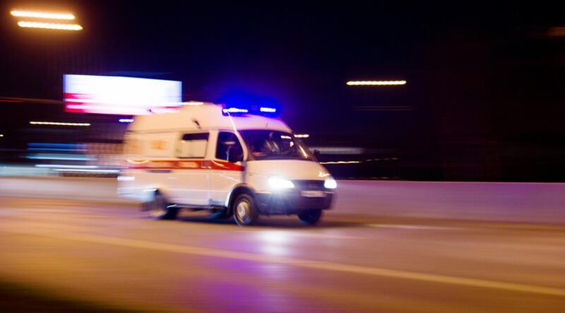 Rusya'da hastanedeki oksijen borusu patladı: 11 kişi hayatını kaybetti