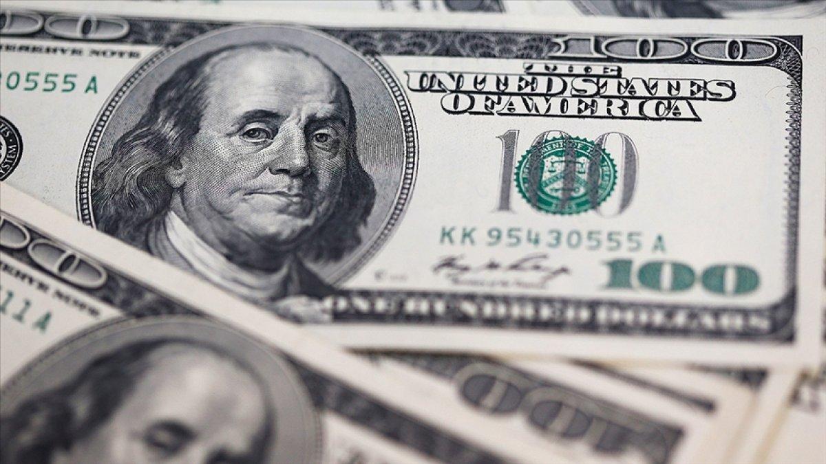 TCMB rezervleri 104 milyar 888 milyon dolara yükseldi
