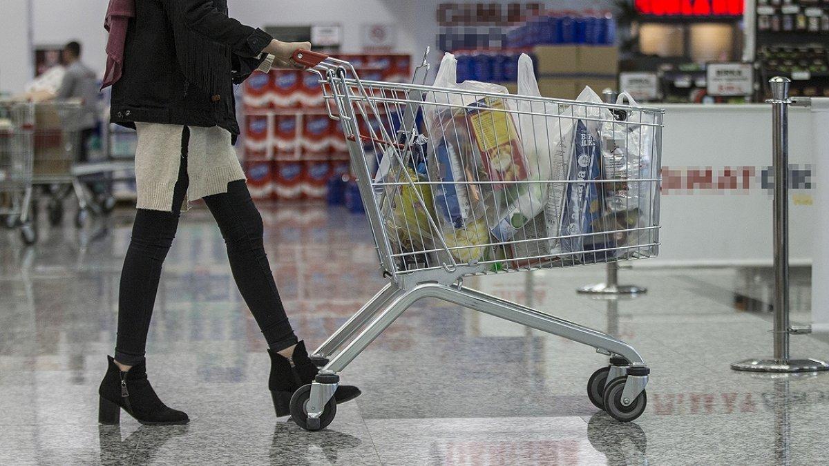 Temmuz ayında enflasyonun yüzde 1,62 artması bekleniyor